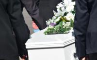 Организация похорон умершего от COVID-19 в Санкт-Петербурге