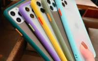 Чехлы на Айфон 12 виды