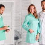 Фотосъемки для медицинских учреждений