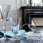 Элитная хрустальная посуда от именитого бренда «Посудмейстер»