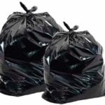 Мешки оптом для мусора в Архангельске