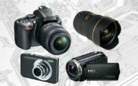 Огромный ассортимент фототехники от современного интернет-портала