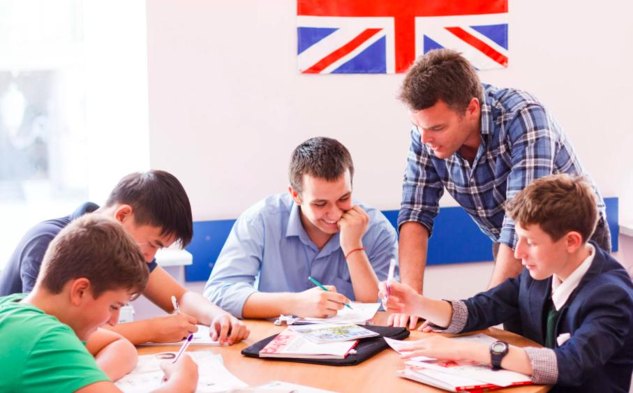 Курсы изучения английского языка: почему важно изучать языки?