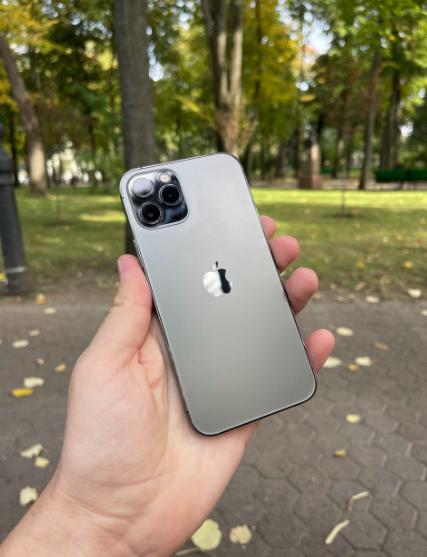 iPhone 13 Pro Max – праздник для всех поклонников компании Apple