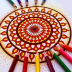 Всё, что нужно знать о мандалах, как и зачем их верно рисовать и интерпретировать