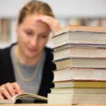 Заказ курсовой и диплома в специальном сервисе — оптимальный вариант для занятых студентов