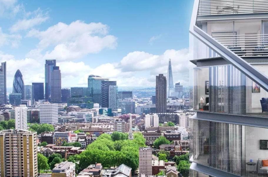 Журнал Этажи — путеводитель отечественного рынка недвижимости