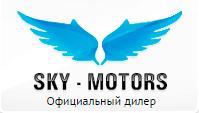 автосалон Sky Motors (Скай Моторс) отзывы