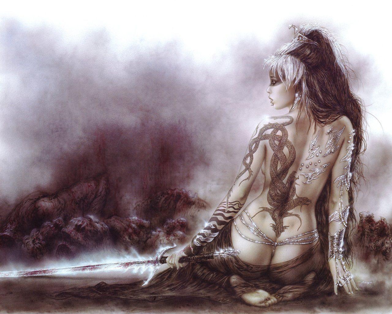 Элуфина принцесса рабыня смотреть онлайн 4 фотография