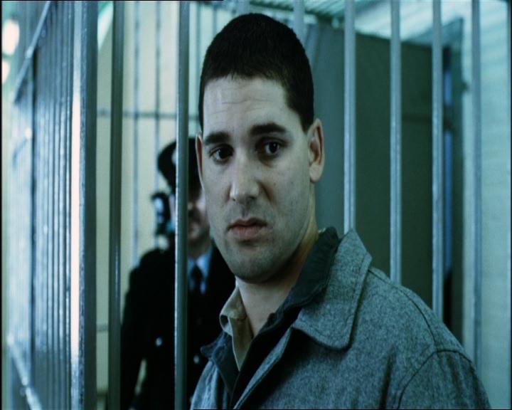 Взгляд изнутри / Мясник / Chopper (2000) DVD5