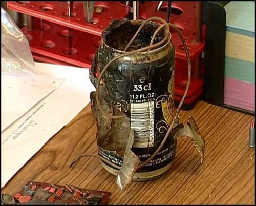 Как сделать бомбочку из домашних условиях