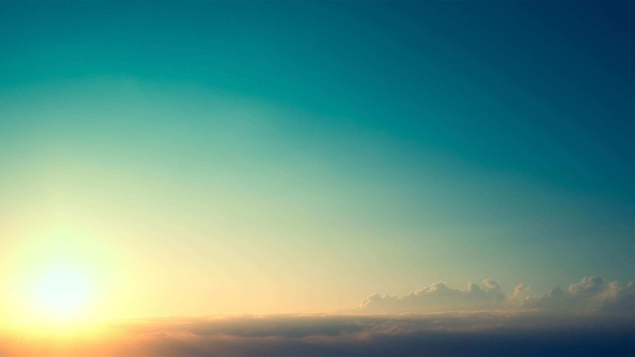 Красивые картинки бирюзового цвета 5
