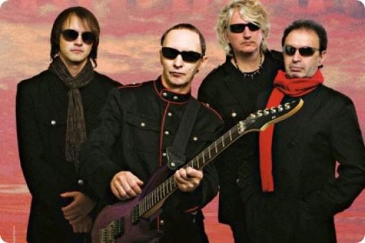 Фото Группа Пикник песни, биография.