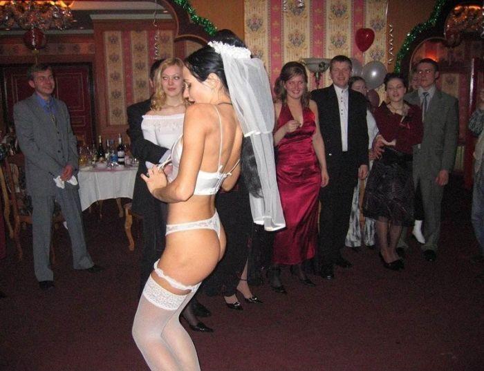 интимние свадебние приколи